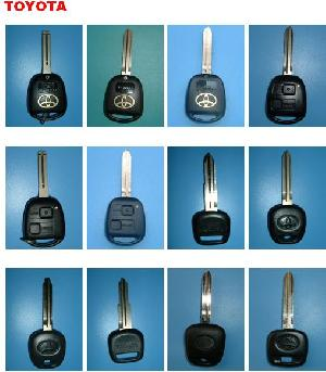toyota lost car keys replacement for toyota lexus