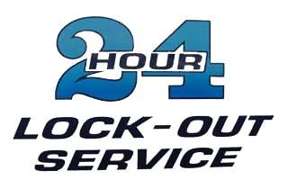 CAR LOCKOUT 24 HOURS SERVICES