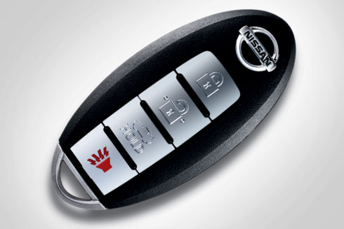 Nissan/Infiniti Lost Car Key Replacement 24 hours
